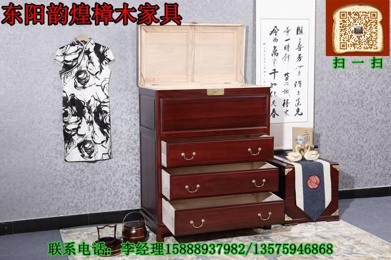 [東陽韻煌家具]樟木箱_品質保證,香樟木家具廠家