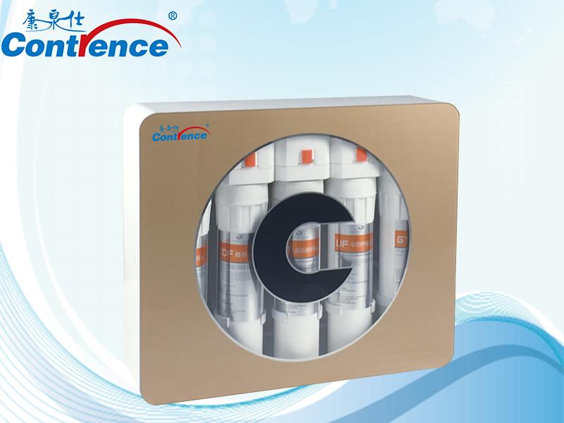 上海后旋式纯水机装置|供应直销价格公道的康泉仕抛弃式超滤机