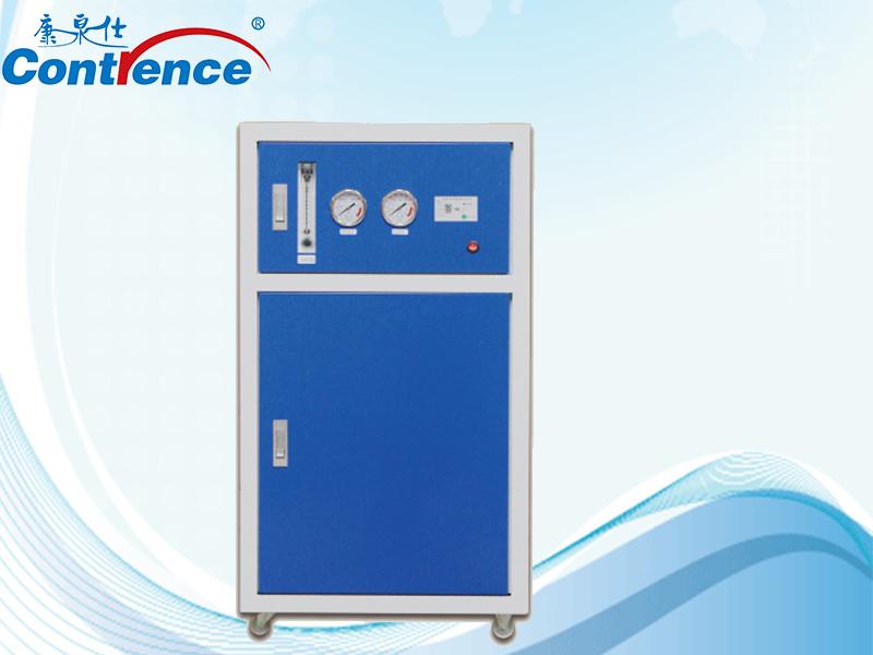 上海0.25T反滲透製水係統安裝-怎麼買質量好的RO膜淨水機呢