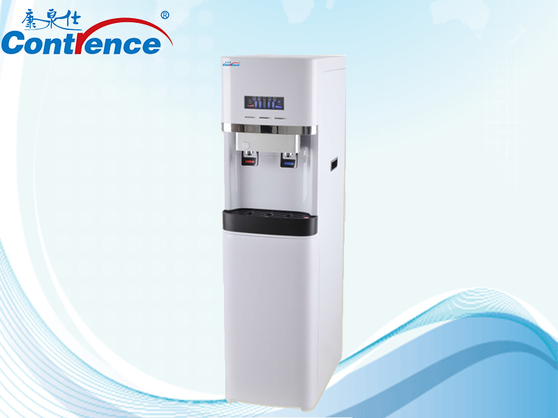 上海冰热管线一体机设备-上海康泉仕冰热管线一体直饮机市场行情