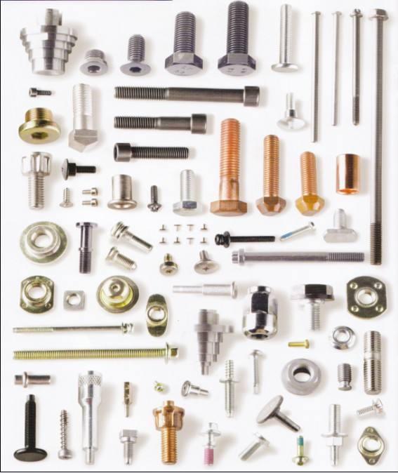 无锡紧固件型号——无锡哪里有好的无锡紧固件