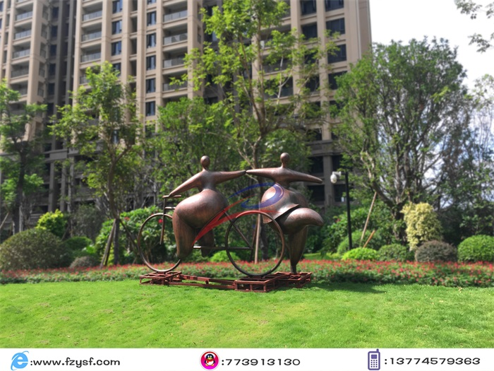 手法细腻的锻铜雕塑出售_锻铜雕塑制造公司