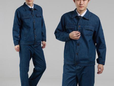 西安工作服制作-哪里可以买到实惠的团体工作服
