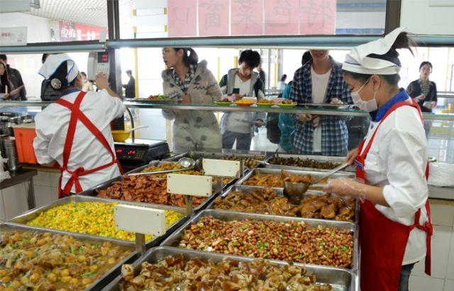天津食堂承保服務多少錢-健康安全的紅燒獅子頭咨詢