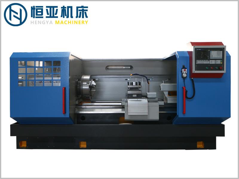 吉林管螺纹车床生产厂家-选购超值的QK1319数控管子螺纹车床就选恒亚机床制造