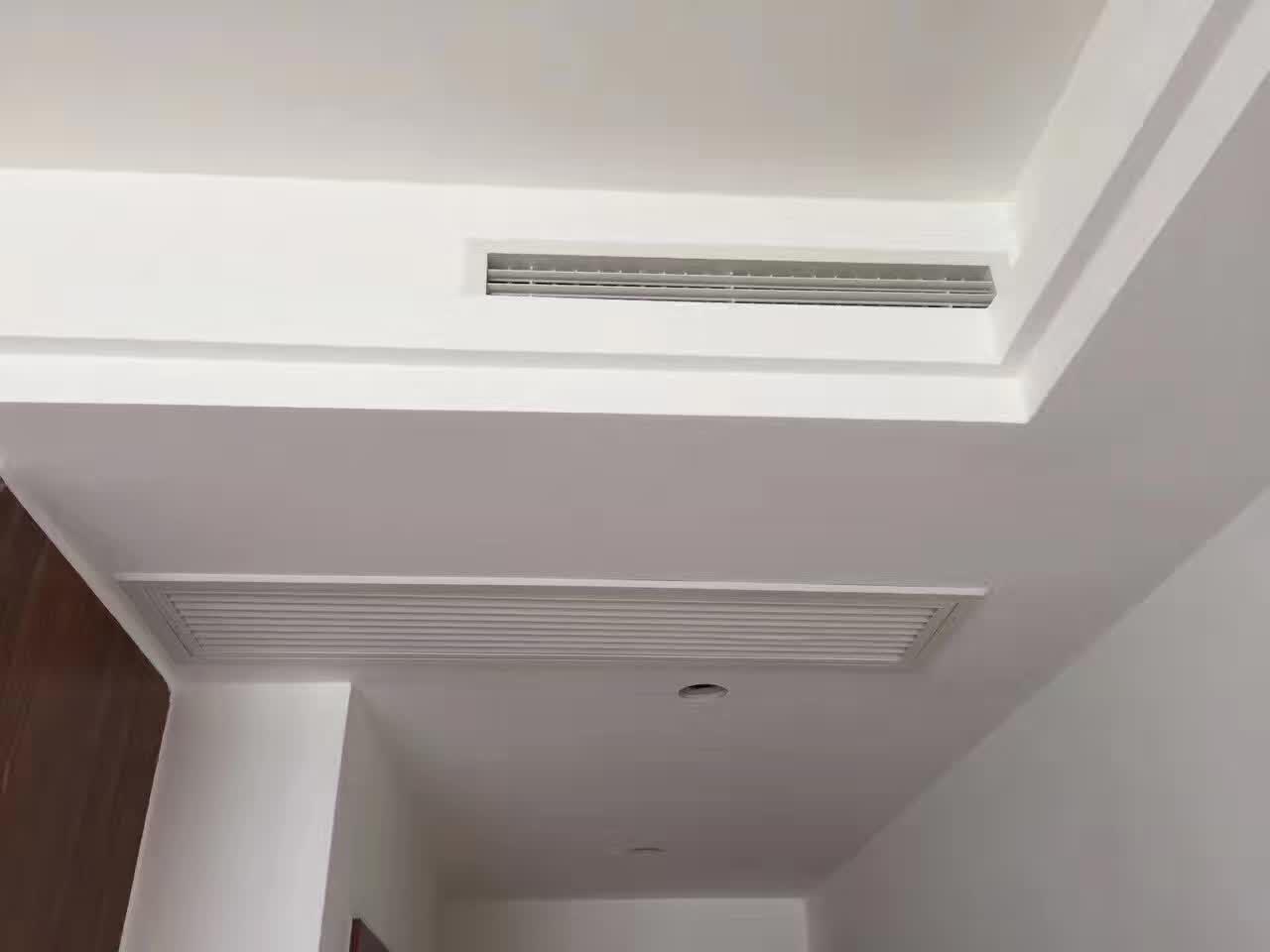 福建高性价格力中央空调推荐-商用中央空调热线