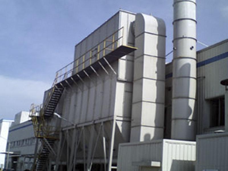 中央除尘设备生产厂家-高品质中央除尘设备推荐