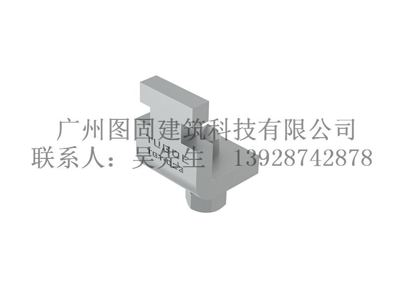 广州专业的45º角连接件推荐-桥梁支架夹具