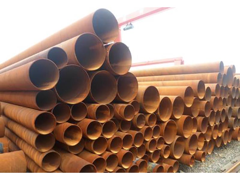 甘南不锈钢焊管批发|哪儿能买到好的焊管呢