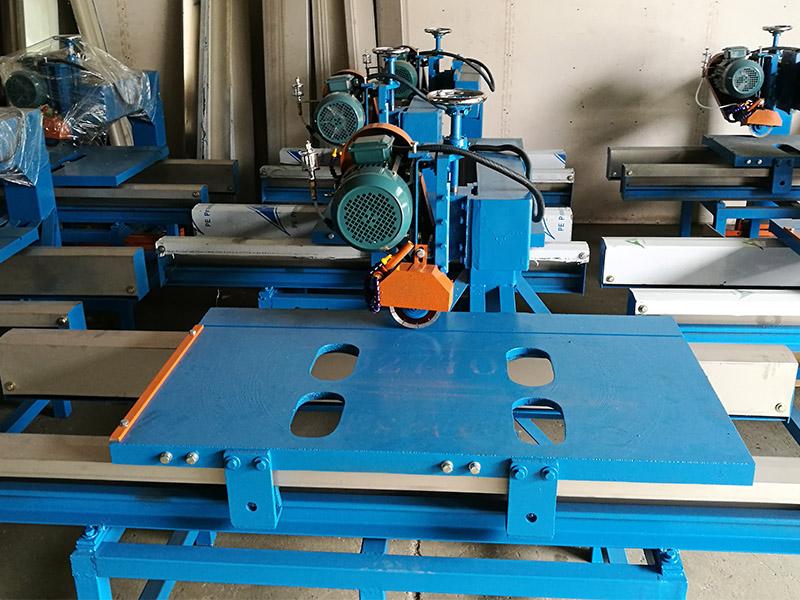广东水刀切割机|大量供应直销瓷砖抛光机