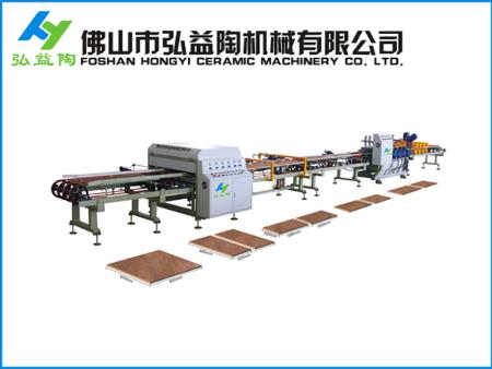 佛山市瓷砖加工设备|广东实惠的全自动高速圆弧机哪里有供应