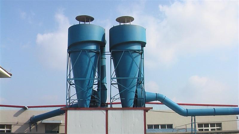 圣潔環保除塵器制作商-沼氣脫硫廠家