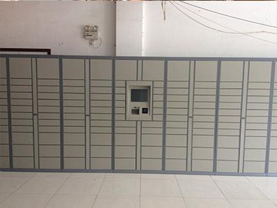 中國快遞柜-想買口碑好的標準快遞柜-就來武漢智碼開門電子科技