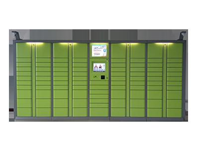 自助快递柜-武汉哪里有供应价格合理的一体化雨棚柜