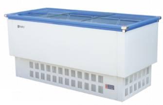 郑州质量硬的冰柜,认准顺通制冷设备-四门冰柜哪个牌子好