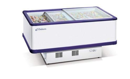 小冰柜价格 郑州哪里有供应报价合理的冰柜