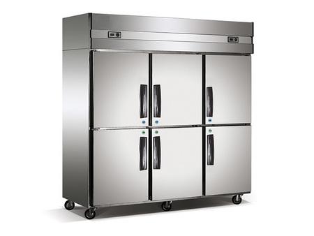 直冷保鲜柜低价批发,怎么买品牌好的冰柜呢