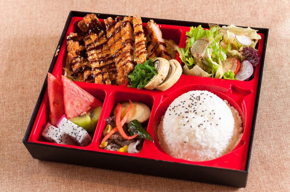 天津市哪家悅來盛企業餐飲配送公司靠譜_可口美味的員工餐配送供應商