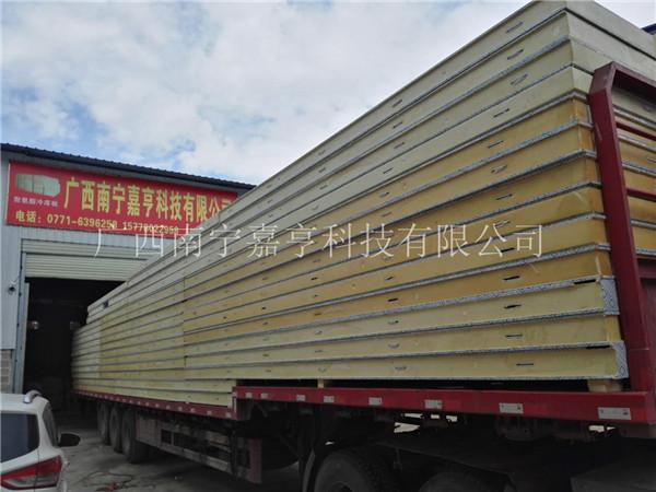 柳州冷库保温板生产厂家-好用的冷库板哪里有卖