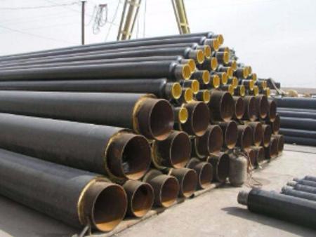 本溪聚氨酯保溫管-供應沈陽好用的聚氨酯保溫管