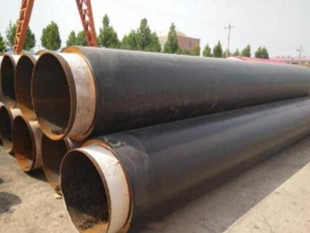 大连直埋聚氨酯保温管价格-有品质的聚氨酯直埋保温管