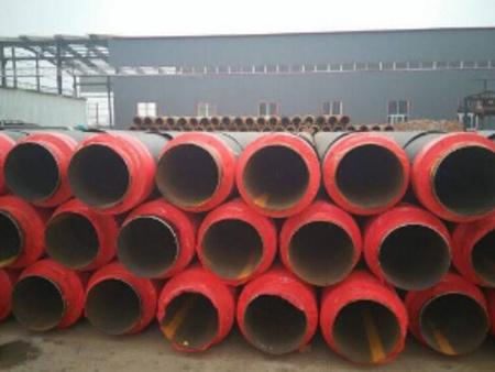 沈阳同发达保温管优质的直埋保温管新品上市 盘锦保温管价格