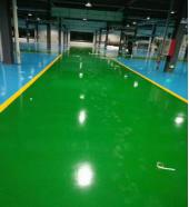 陕西西米欧建筑材料_专业的环氧地坪漆提供商 吐鲁番环氧地坪漆批发