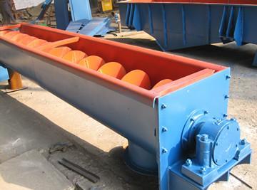 LS型螺旋輸送機供應廠家-新鄉品牌好的LS型螺旋輸送機供銷