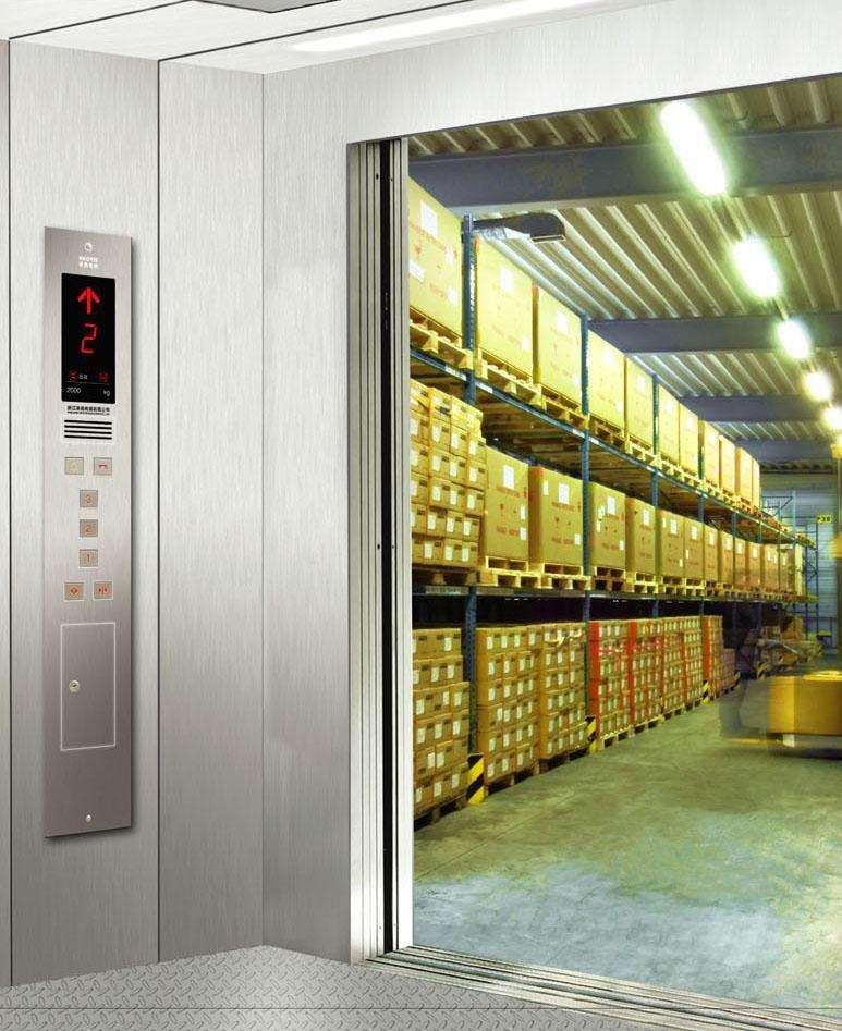 要买载货电梯当选新辉电梯 洛阳医用电梯