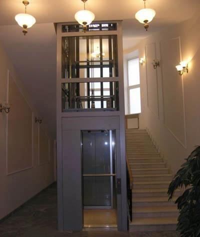 周口杂物电梯