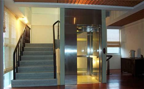 供应郑州有品质的家用电梯,周口家用电梯哪家好