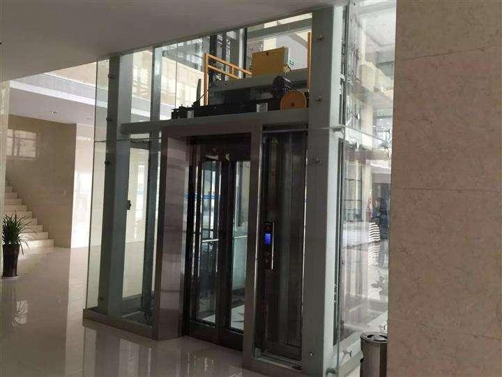 河南品牌好的观光电梯哪里有售_商丘家用电梯厂家电话