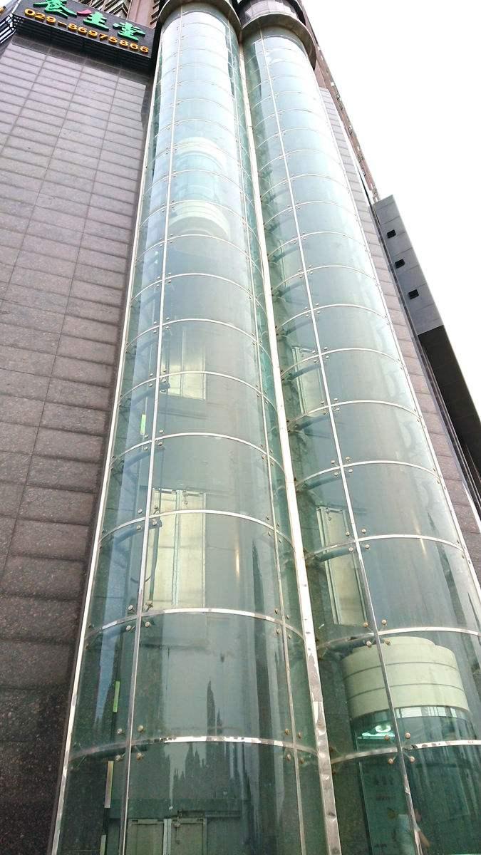 郑州哪里有品质好的观光电梯供应|商丘家用电梯