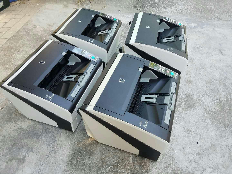 富士通扫描仪