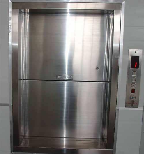 新郑旧梯更新改造 哪里有销售专业的杂物电梯