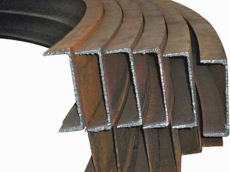 宁夏C型钢拉弯价格_安全的C型钢拉弯推荐