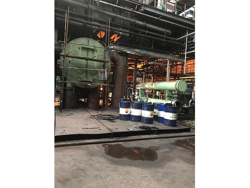 凝汽器换管怎么操作|想买口碑好的凝汽器换管,就来华东电力设备