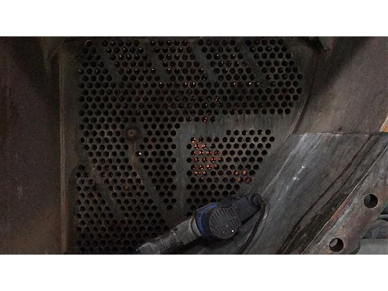 江蘇凝汽器換管報價-連云港優惠的凝汽器換管批售