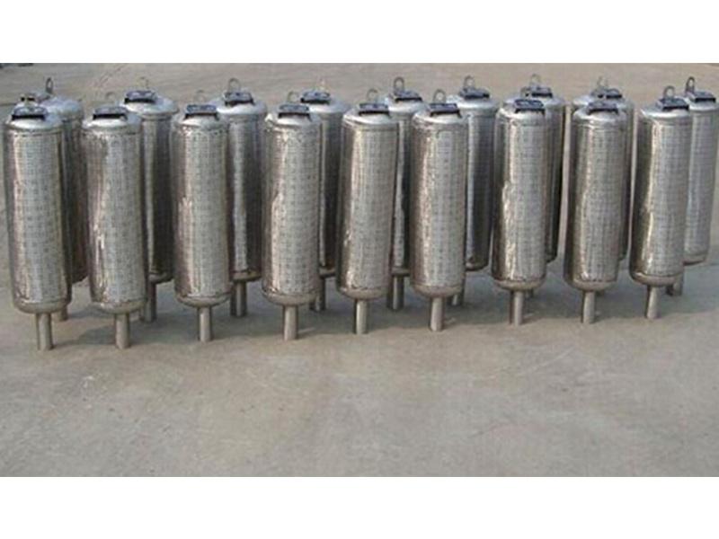 消聲器怎么選型-華東電力設備消聲器供貨商