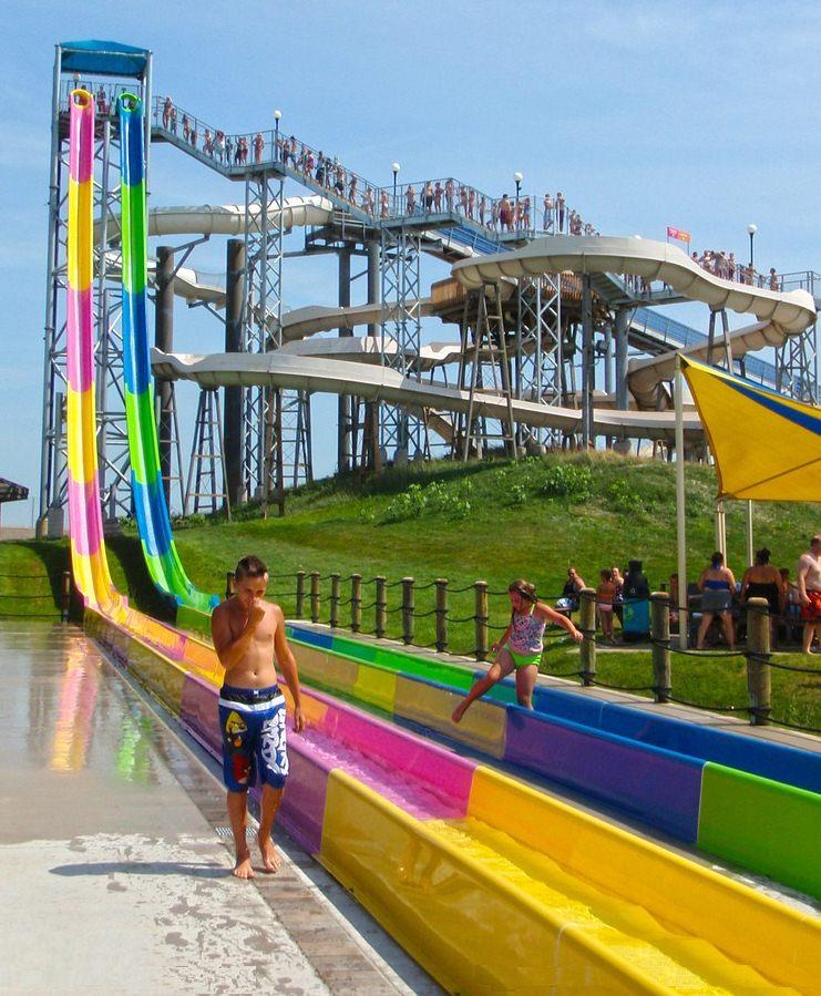 選購高速滑梯就找廣州星江源游樂設備,高速滑道廠家