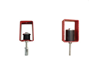 XDJ型吊式橡胶减振器品牌|新款XDJ型吊式橡胶减振震器推荐