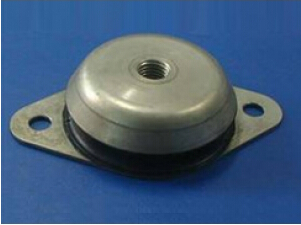 ZAE型橡胶减振器 海华减振器提供划算的ZAE型橡胶减震器