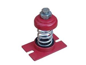 河北弹簧减震器-实惠的YDS型阻尼弹簧减振震器推荐