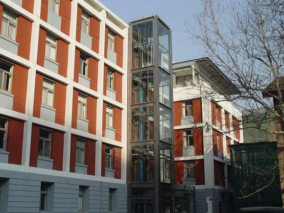 郑州哪里有优质的新乡旧楼加装电梯供应_新乡自动电梯价格