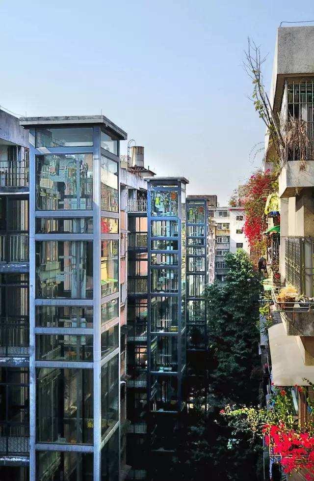 大量供应销量好的新乡旧楼加装电梯-新乡旧楼更新改造