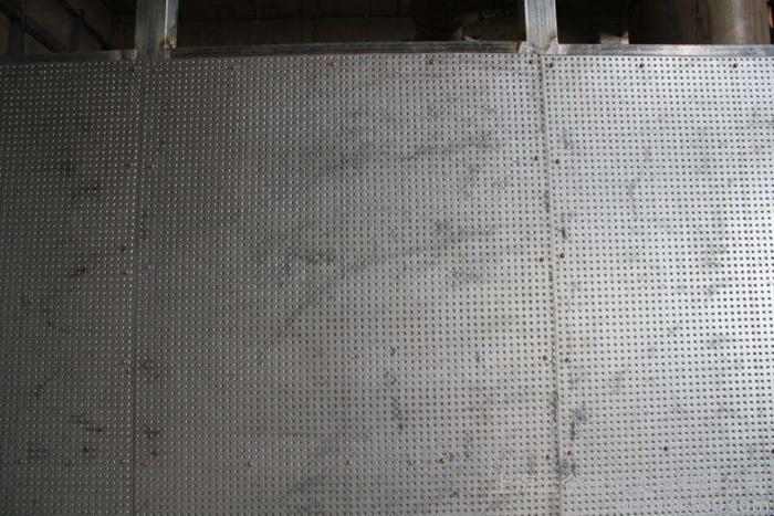 供应衡水优惠的抗爆墙|河南泄爆墙