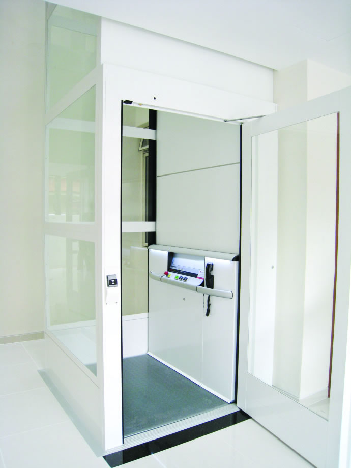 供应郑州品质好的安阳家用电梯 安阳杂物电梯多少钱