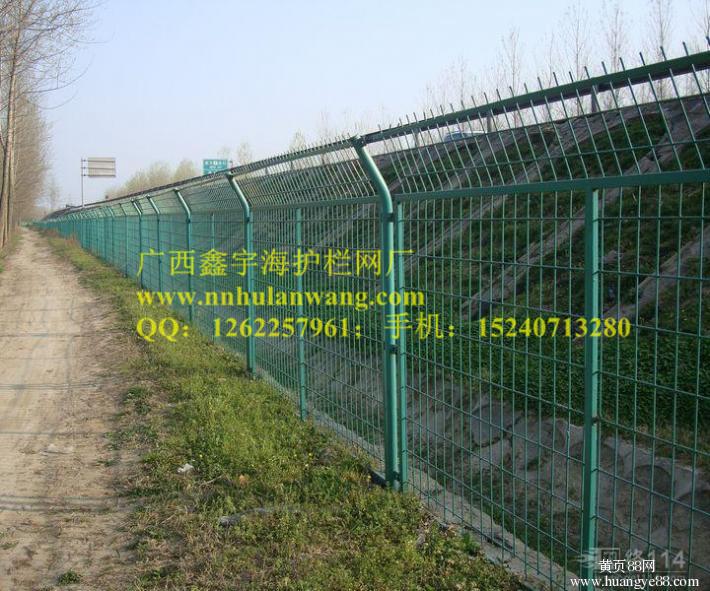 柳州护栏网厂-广西具有口碑的南宁护栏网服务商