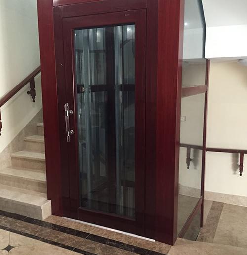 可信赖的南阳观光电梯厂家倾情推荐-南阳家用电梯厂家电话