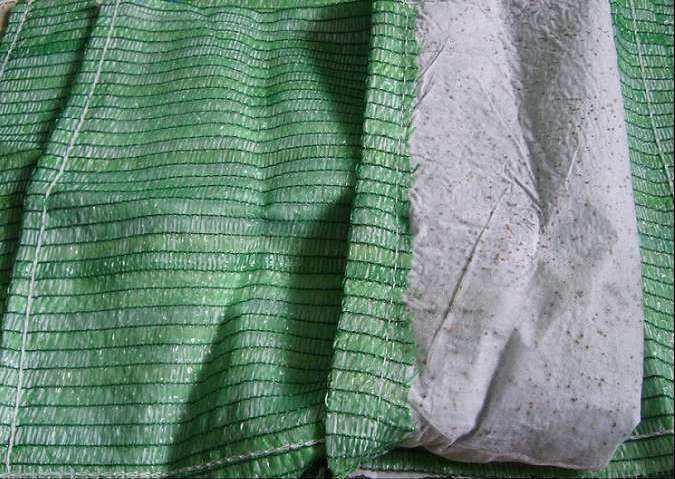 沈阳边坡绿化供应同行中口碑好的植生袋-四平植生袋